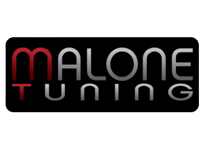 Malone Logo Large Colored